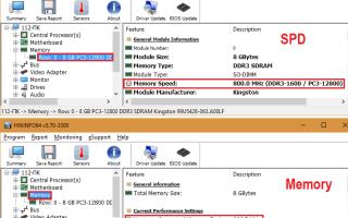 Частота оперативной памяти и процессора: должны ли они совпадать?