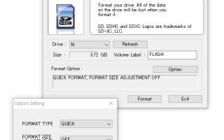 Как исправить поврежденную SD карту на Android: самые эффективные способы
