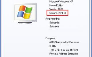 Продлеваем получение обновлений безопасности для Windows XP еще на 5 лет