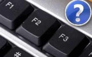 Когда клавиши Fn на ноутбуке работают наоборот или вообще не работают