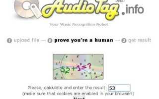 Найти песню по звуку онлайн: через компьютер, микрофон, приложения и сервисы
