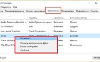 Быстродействие системы windows 7 грузит процессор