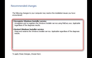 Ошибка 0x80070643 при установке обновлений в Windows 10 – как исправить?