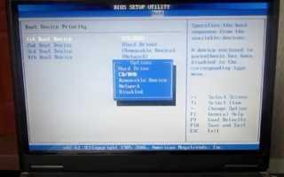 Что делать если начало установки Windows 7 зависает на ноутбуке? Причины и их устранение