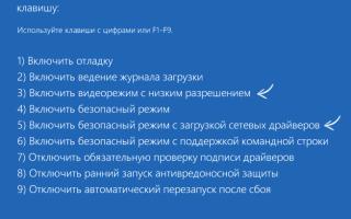 Как бороться с чёрным экраном после обновления до Windows 10?