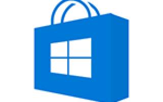 Установка Windows Store приложний без Windows Store