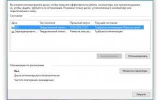 Список программ для проверки и исправления ошибок на компьютере