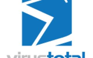 Проверка файлов и сайтов на вирусы онлайн с помощью VirusTotal