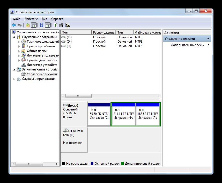 Virtualnyiy-zhestkiy-disk-polnostyu-udalen-v-okne-instrumenta-Upravlenie-diskami-v-Windows-7.png