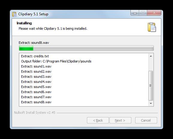 Protsedura-installyatsii-prilozheniya-v-ustanovshhike-programmyi-Clipdiary-v-Windows-7.png