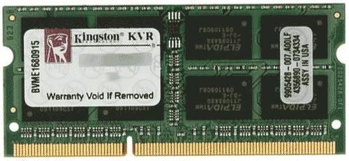 Модуль памяти SO-DIMM DDR3