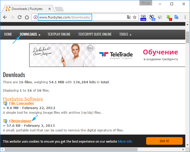 Zagruzhaem-programmnoe-obespechenija-s-oficialnogo-sajta-Fluxbytes-.png