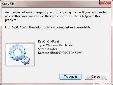 0X80070571-The-disk-structure-is-corrupted-or-unreadable.jpg