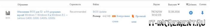 po download
