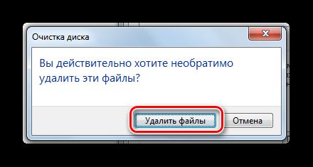 Podtverzhdenie-udaleniya-faylov-utilitoy-Ochistka-diska-v-dialogovom-okne-v-Windows-7.png