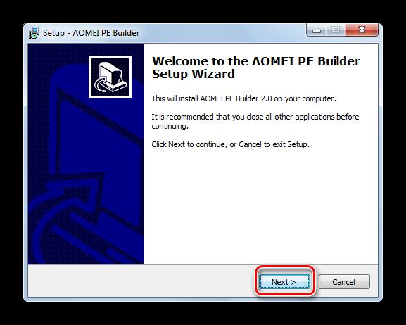 Privetstvennoe-okno-Mastera-ustanovki-programmyi-AOMEI-PE-Builder-v-Windows-7.png