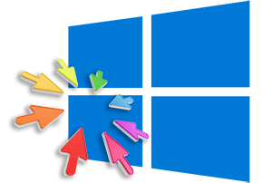 How-to-change-color-of-mouse-pointer-in-Windows-10-logo.png