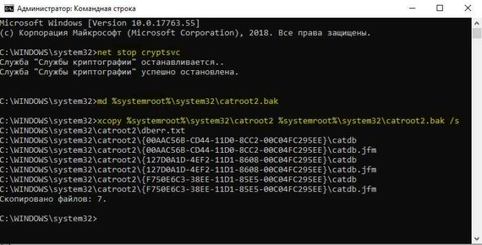 Переименовать-каталог-Catroot2-через-CMD.jpg