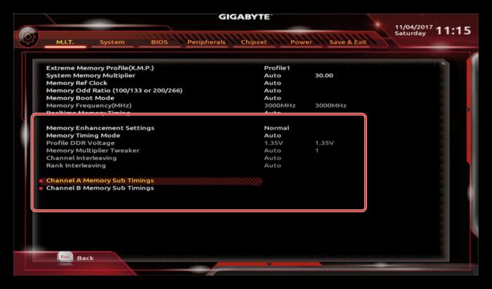 Parametry-razgona-operativnoj-pamyati-UEFI-BIOS-materinskih-plat-Gigabyte.png