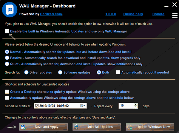 wau-manager-disable-updates-windows-10.png