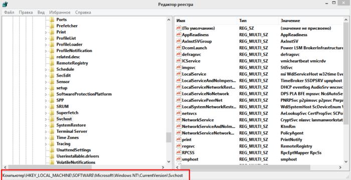 Protsess-Svchost-zapuskaetsya-s-opredelenny-m-parametrom-on-ishhet-znachenie-s-tem-zhe-imenem-v-klyuche-HKLM-SOFTWARE-Microsoft-Windows-NT-CurrentVersion-Svchost--e1525151084992.png