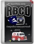 Аварийный загрузочный диск RBCD v12.0 Full